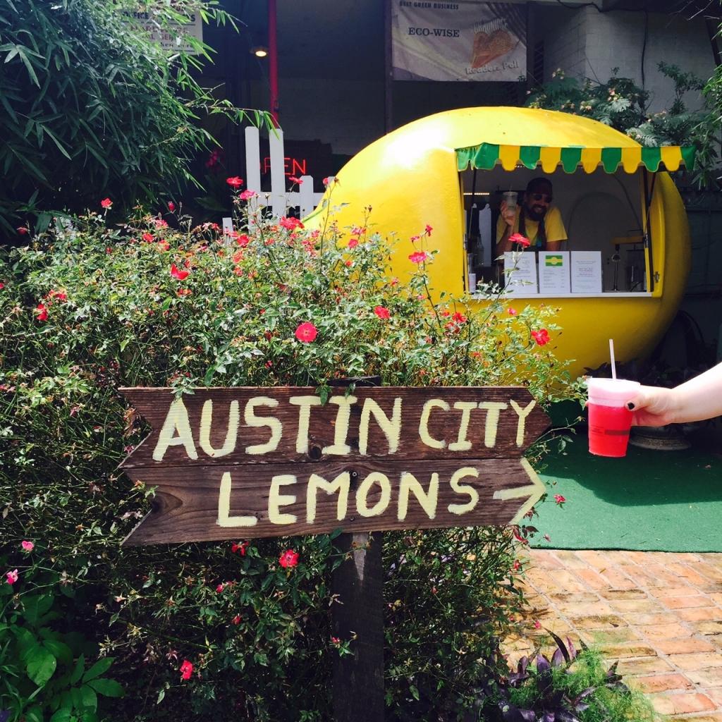 Austin City Lemons